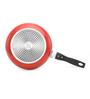 @ Home Aluminium 4 L Fry Pan