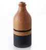 @ Home Multicolour Rosewood Wax Small Vase