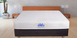 8 Inches Thick Queen Size Ultra Care Bonnel Spring Mattress by Springtek