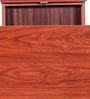 Acacia Computer Table Maple by Royal Oak