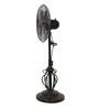 Anemos Capri Designer 20 x 49.5 Inch Pedestal Fan