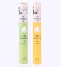 Aroma India Bamboo Tea & Vanilla Incense Sticks Set