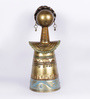 Art Creation Gold Metal Vintage Collectible