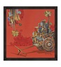 ArtCollective Licensed HD Fine Art Print by Manjunath Wali