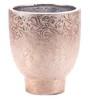 Artelier Gold Ceramic Vase