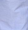 Avira Home Blue Cotton Aprons - Set of 2