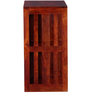 Amery Book Shelf in Honey Oak Finish by Woodsworth