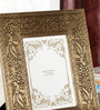 Estelle Photo Frames in Brown by Bohemiana