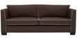 Carolina Sofa Set (3+2) Seater in Grey Color by ARRA