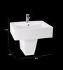 Cera Ciro White Ceramic Wash Basin