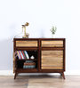 Chelan Two Door Sideboard in Dual Tone Finish by Woodsworth