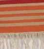 Delphi Area Rug in Multicolour by CasaCraft