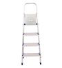 Crust Aluminium 4 Steps 4.3 FT Ladder