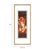 Elegant Arts and Frames Paper & Metal 6 x 1 x 19 Inch Framed Digital Art Print