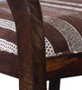 Eyre Arm Chair in Provincial Teak Finish by Amberville