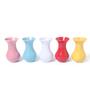 Fourwalls Multicolour Fabric Vase