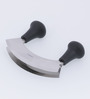 Ghidini Stainless Steel Mincing Knife