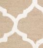 Felciano Carpet in Beige by CasaCraft