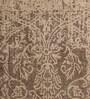 Bibiana Carpet in Brown by CasaCraft
