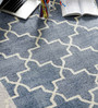 Sacks Bamboo Viscose 60 x 96 Area Rug by Amberville