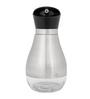 Home Creation Black Cylindrical 400 ML Stylish Oil Dispenser