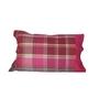 Just Linen Multicolour Cotton Single Size Flat Bedsheet - Set of 2