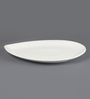 Kahla Magic Grip Diner White Porcelain Large Platter