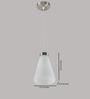 Learc Designer Lighting Hl3759-S Silver Aluminium Pendant