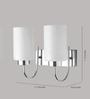 LeArc Designer Lighting WL1794 Upward 2 Shades Wall Mounted Light