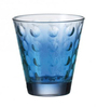 Leonardo Optic Glass 250 ML Water Tumblers - Set of 6