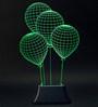 Madsbag Colour Changing Led Ballon Table Night Lamp