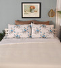 Mark Home Ivory Cotton Queen Size Dohar