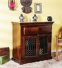 Bentinck Sideboard in Provincial Teak Finish by Amberville