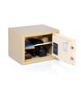 Master Safe MS-06 Premium Mild Steel Electronic Safe with Key