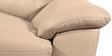 Mirly Three Seater Sofa in Cream Color by Home City