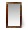 Costa Bravo Mirrors in Light Olive by CasaCraft