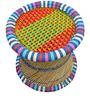 MultiColour Stool by Shinexus