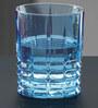 Nachtmann 345 ML Whisky Aqua Colour Glass