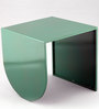 Nested Tables in Green Colour by Indecrafts