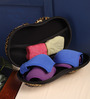 Packnbuy Nylon Multicolour Bra Bag Storage Shell
