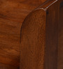 Oakland Stool in Provincial Teak Finish by Woodsworth