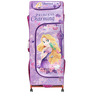 Rapunzel Kids Portable Wardrobe in Purple Colour by Disney