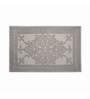 Riva Carpets Sculpted Cotton 60x90 INCH Bath Mat