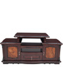Rose Entertainment Unit in Rosewood Finish by Royal Oak