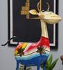 Hiranya Showpiece in Multicolour by Mudramark