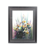 Sadhana Porwal Wooden 24 x 1.5 x 36 Inch Queen of Eucledelia Framed Painting