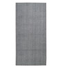 Saral Home Grey Cotton 68 x 28 Inch Premium Quality Yoga Mat