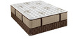 Serene 8 Inch Thickness Single-Size Bonnel Spring Mattress by Sleep Innovation