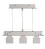 SGC White Modern LED Hanging Light