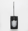 Shresmo Black Bathroom Brush Set